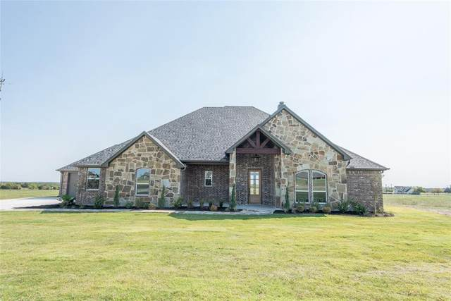 3016 Perkins Ln, Weatherford, TX 76088 (MLS #14449438) :: The Paula Jones Team | RE/MAX of Abilene