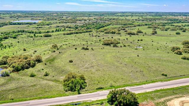 TBD-CD State Hwy 6, Dublin, TX 76446 (MLS #14449476) :: All Cities USA Realty
