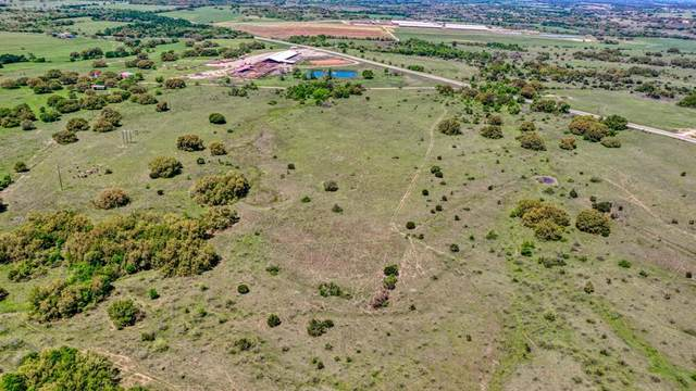 TBD-BCD State Hwy 6, Dublin, TX 76446 (MLS #14449477) :: All Cities USA Realty