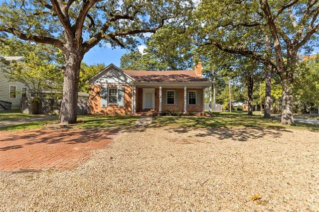 705 S Vine Avenue, Tyler, TX 75701 (MLS #14449546) :: Potts Realty Group