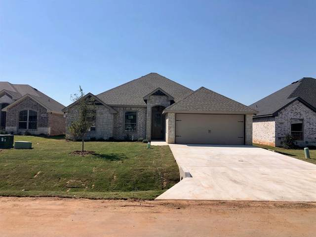 3304 Arrow Creek, Granbury, TX 76049 (MLS #14449609) :: EXIT Realty Elite