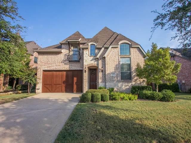 1209 Grant Avenue, Lantana, TX 76226 (MLS #14449649) :: Team Hodnett