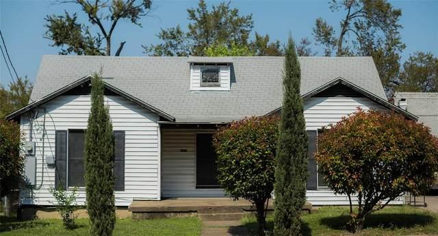 111 Melba Street, Dallas, TX 75208 (MLS #14449652) :: Potts Realty Group