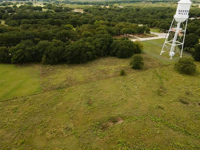 105 Rivercrest Drive, Nocona, TX 76255 (MLS #14449750) :: The Rhodes Team