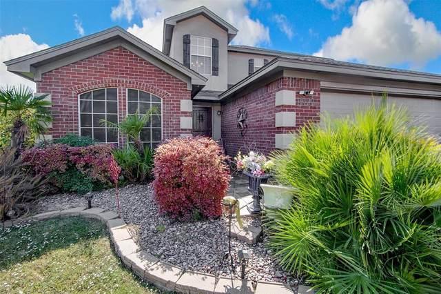 12129 Rolling Ridge Drive, Fort Worth, TX 76028 (MLS #14449761) :: The Mauelshagen Group