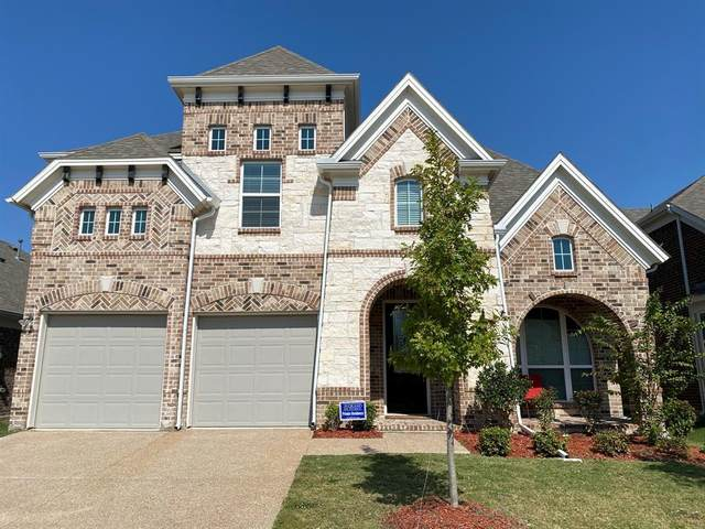 1433 Prestonwood Drive, Garland, TX 75040 (MLS #14449766) :: The Paula Jones Team | RE/MAX of Abilene