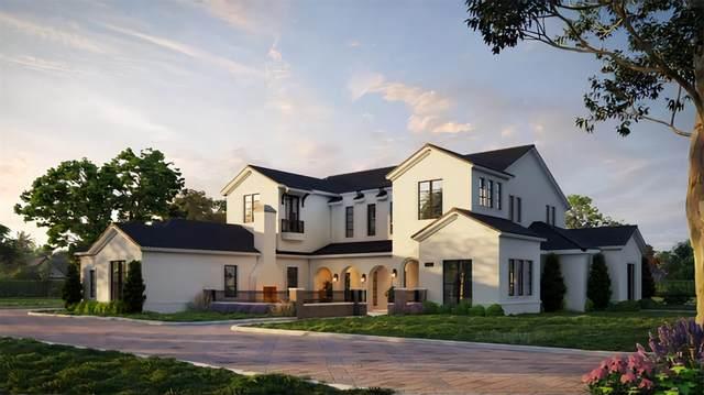 4657 Santa Cova Court, Fort Worth, TX 76126 (MLS #14449775) :: Feller Realty