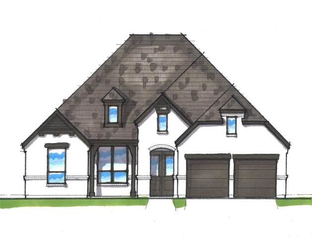2228 Dunstan Drive, Aledo, TX 76008 (MLS #14449779) :: The Property Guys