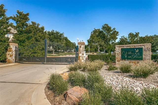 1725 Fountain Pass Drive, Colleyville, TX 76034 (MLS #14449819) :: The Star Team | JP & Associates Realtors