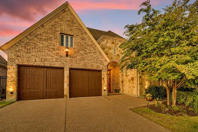 1119 Lone Ivory Trail, Arlington, TX 76005 (MLS #14449847) :: Robbins Real Estate Group