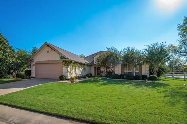 10808 Balentine Street, Denton, TX 76207 (MLS #14449872) :: Potts Realty Group