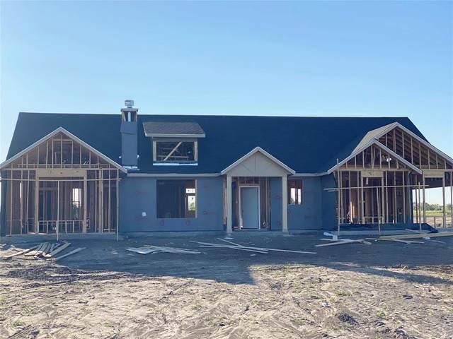 2781 County Road 658, Farmersville, TX 75442 (MLS #14449891) :: The Mauelshagen Group