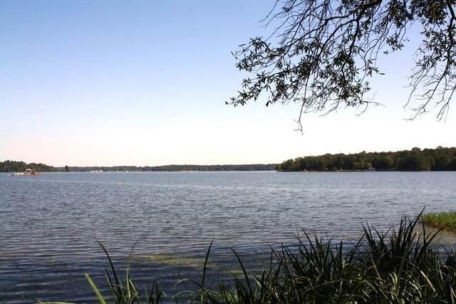 0 Pr 52433, Leesburg, TX 75451 (MLS #14449943) :: The Hornburg Real Estate Group