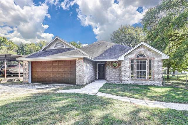 5317 Cornell Avenue, River Oaks, TX 76114 (MLS #14449993) :: HergGroup Dallas-Fort Worth
