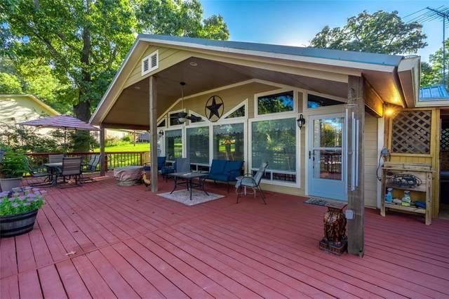 109 Ridgeoak, Tool, TX 75143 (MLS #14450007) :: Real Estate By Design
