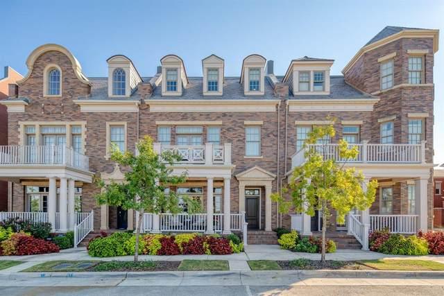 1543 Meeting Street, Southlake, TX 76092 (MLS #14450027) :: Frankie Arthur Real Estate