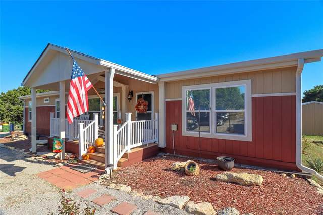 112 Brazos Valley Lane, Weatherford, TX 76087 (MLS #14450068) :: Trinity Premier Properties