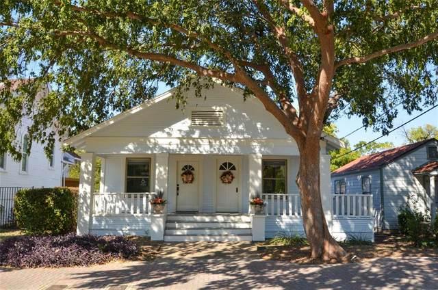 308 W Cannon Street, Fort Worth, TX 76104 (MLS #14450127) :: Post Oak Realty