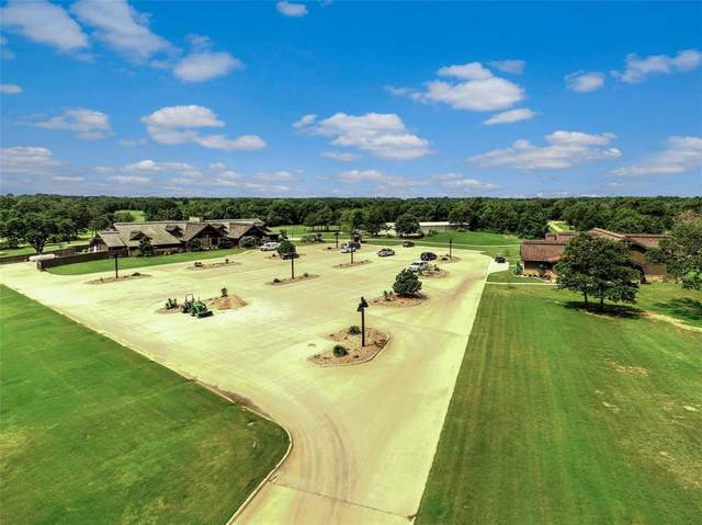 63 & 64 N Oakmont Court, Gordonville, TX 76245 (MLS #14450145) :: The Chad Smith Team
