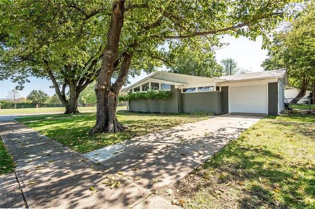401 Lowell Lane, Richardson, TX 75080 (MLS #14450154) :: NewHomePrograms.com LLC