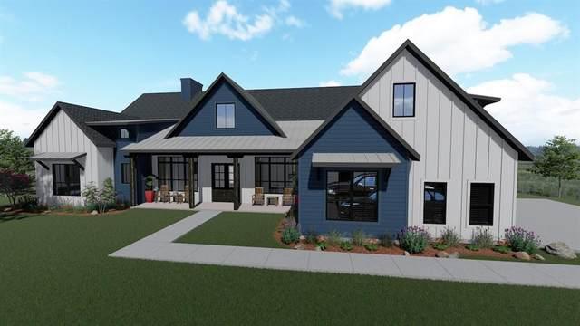 43 O'hanlon Drive, Van Alstyne, TX 75495 (MLS #14450277) :: Potts Realty Group