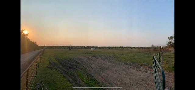 402 Deer Lane, Celeste, TX 75423 (MLS #14450315) :: Maegan Brest | Keller Williams Realty
