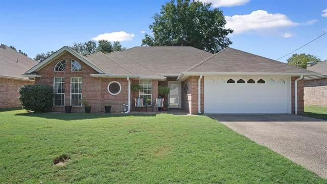 3315 Omega Drive, Tyler, TX 75701 (MLS #14450420) :: The Chad Smith Team