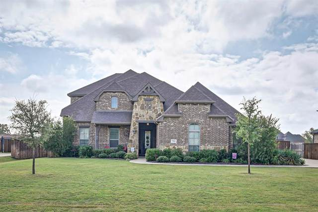 7204 Sussex Lane, Mansfield, TX 76063 (MLS #14450487) :: The Paula Jones Team | RE/MAX of Abilene