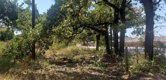 408 E Stark Road, Seagoville, TX 75159 (MLS #14450502) :: Robbins Real Estate Group