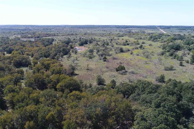 00 Farm To Market 1125, Bowie, TX 76230 (MLS #14450508) :: The Kimberly Davis Group