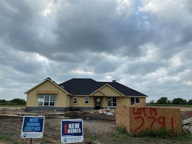 2791 County Road 658, Farmersville, TX 75442 (MLS #14450595) :: The Good Home Team