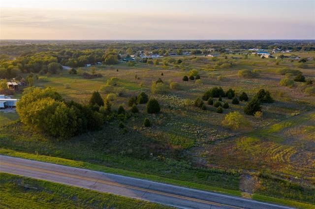S3889 I-30, Caddo Mills, TX 75135 (MLS #14450644) :: ACR- ANN CARR REALTORS®