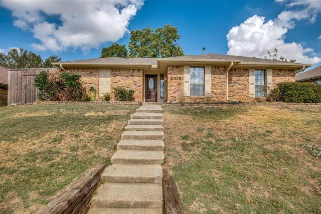 2109 Springwood, Carrollton, TX 75006 (MLS #14450669) :: HergGroup Dallas-Fort Worth