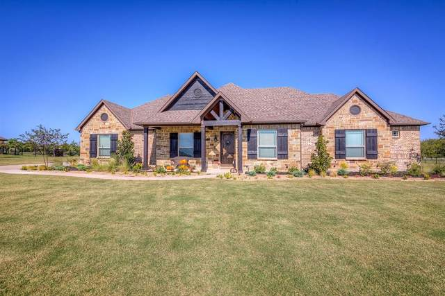3045 Bridgecreek Drive, Rockwall, TX 75032 (MLS #14450675) :: The Daniel Team