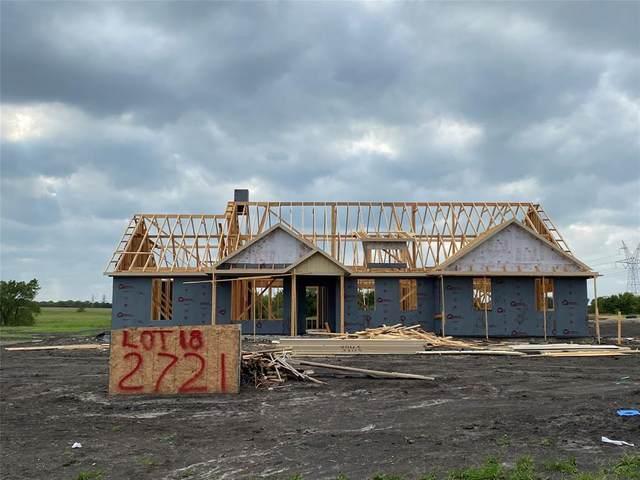 2721 County Road 658, Farmersville, TX 75442 (MLS #14450693) :: The Good Home Team
