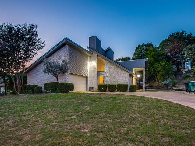 7728 Incline Terrace, Fort Worth, TX 76179 (MLS #14450697) :: Potts Realty Group
