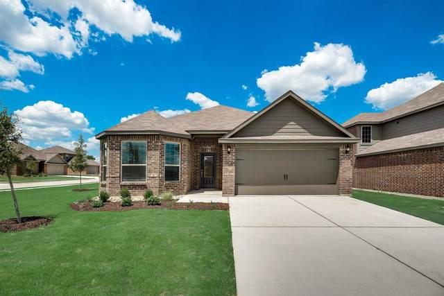 4032 Mackinac Drive, Crowley, TX 76036 (MLS #14450714) :: The Tierny Jordan Network
