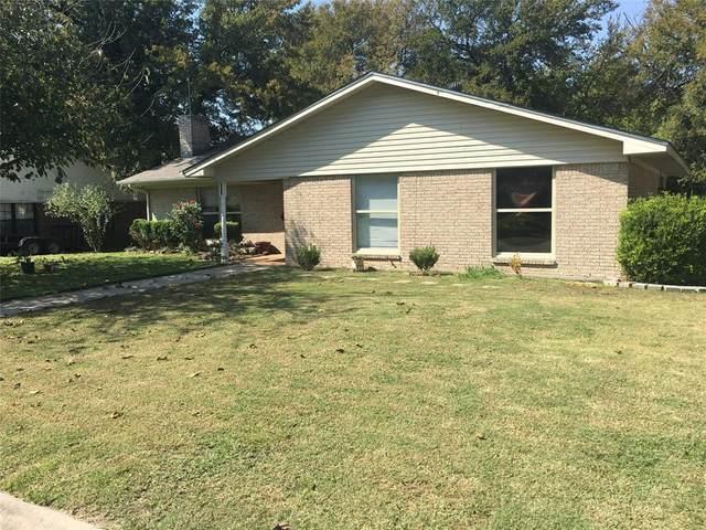 202 Rolling Hills Lane, Farmersville, TX 75442 (MLS #14450730) :: The Good Home Team