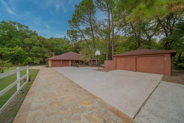 2001 Whitebridge Road, Argyle, TX 76226 (MLS #14450782) :: Real Estate By Design