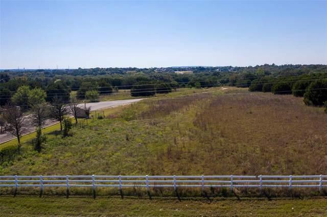 3100 Bob White Drive, Granbury, TX 76049 (MLS #14450823) :: Feller Realty