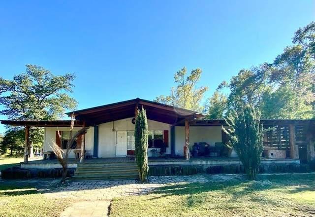 714 Cr Se 4110, Mount Vernon, TX 75457 (MLS #14450833) :: Lyn L. Thomas Real Estate   Keller Williams Allen