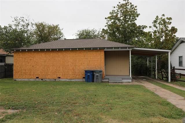 8328 Nisqually Street, Dallas, TX 75217 (MLS #14450848) :: Bray Real Estate Group