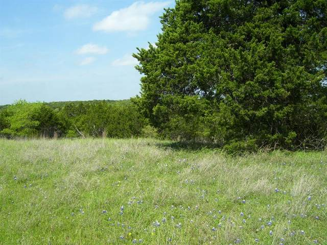 16-19 County Road 1524, Morgan, TX 76671 (MLS #14450904) :: Team Hodnett