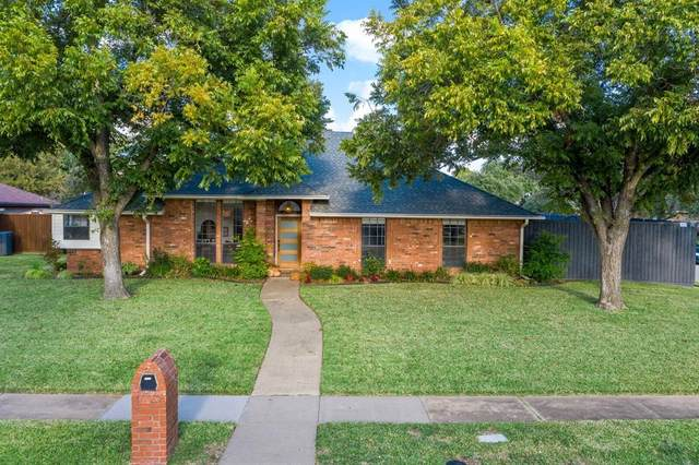 3800 Lawndale Drive, Plano, TX 75023 (MLS #14450906) :: RE/MAX Pinnacle Group REALTORS