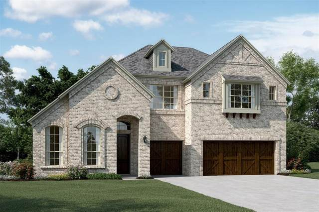 11200 Bull Head Lane, Flower Mound, TX 76262 (MLS #14450934) :: HergGroup Dallas-Fort Worth