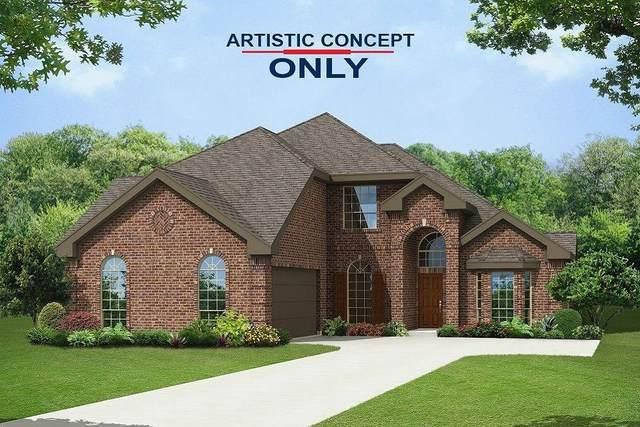 1412 Hoyt Drive, Mckinney, TX 75071 (MLS #14450969) :: The Daniel Team