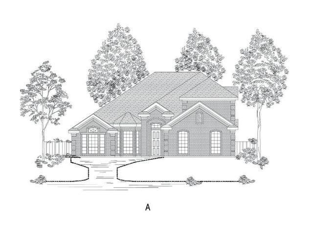1413 Baynes Drive, Mckinney, TX 75071 (MLS #14450994) :: The Mitchell Group