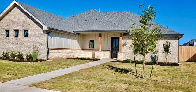 6425 Silver Leaf Circle, Abilene, TX 79606 (MLS #14450996) :: The Mauelshagen Group
