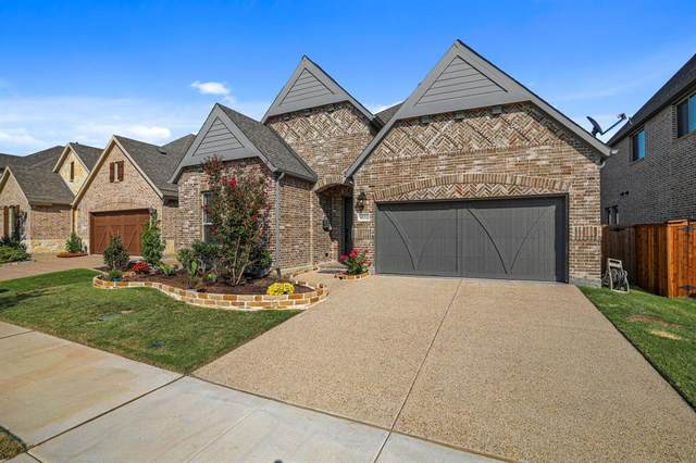 4532 Sir Craig Drive, Carrollton, TX 75010 (MLS #14451023) :: The Mauelshagen Group