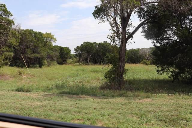 7005 Muirfield Drive, Cleburne, TX 76033 (MLS #14451039) :: The Daniel Team